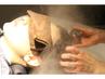 平日限定24時まで受付【60分の至福の時】SHIGETA AROMAヘッドスパ ¥10800