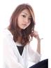 【髪をキレイにしたい】カット+オージュアorハホニコトリートメント ¥6480