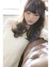 【期間限定特別クーポン♪】大学生限定☆グロスカラ―+カット ¥7560