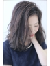 【周りと差をつける】カット+ツヤ髪トリートメント+炭酸ジェットスパ