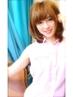 ギフト オリジナル 前髪カット ¥620