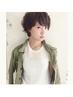 【女性限定】カット+炭酸泉+クレンジングヘッドスパ(10min)¥5500