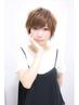 カット+クリープパーマ+トリートメント¥16200→¥10800