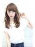 ☆女子力UP♪☆カット+トリートメントアクアパーマ+炭酸スパ¥9250~