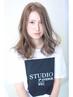 「伸ばし中の方必見」うるツヤカラー+ヘアエステ ¥7452