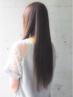 新規限定!艶髪★縮毛矯正+最高級ハホニコTrが¥11000→¥8900♪