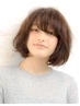 [7月号★平日限定]カット+ジョンマスター極上スパ(40分)¥12075→6500