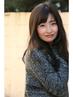 【新規限定】カット+パーマ+トリートメント ¥18900→¥16200