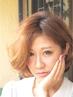【新規限定】カット+カラー+トリートメント¥18900⇒¥16200