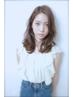 『新規期間限定』カット+カラー+ハホニコトリートメント+ホームケア付¥7980