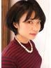 【新規限定】カット+ヘッドスパ+トリートメント ¥15120→¥12420
