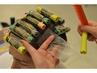 16◆メンズ限定◆外国人風デザインパーマ+カット+ヘッドスパ¥10692