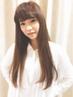 カット+カラー+縮毛矯正¥17820→【¥15120~★】