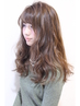 【1番人気!髪質改善コース♪】カット+カラー+トリートメント ¥15800