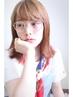 夏休み学生限定ダブルカラー¥10904(SB込)