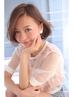 【トップのボリューム改善☆】頭皮柔軟ふんわりエイジングスパ (50分)