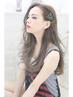 【定番☆モテ髪♪】シルクオンストレート&カット ¥13830