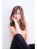 ☆1番人気☆サラサラ素髪で乾燥対策♪カット+カラー+炭酸ソーダスパ¥7765