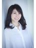 小顔補正カット+潤う艶カラー+夢スパ(頭皮の抗酸化+ヘアケア)60分¥14688