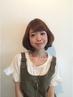 ★坪井指名+平日限定★ カット+パーソナルカラー+ヘッドスパ35分 ¥15120