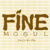 ファインモーグル(FINE MOGUL)のお店ロゴ