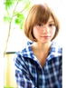 シ-ドオイルカラ‐+選べるトリ-トメント+炭酸+Cut ¥8,800