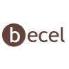 ビセル(becel)のお店ロゴ