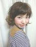 旬髪にイメチェン♪カット+パーマ ¥7560 → 【¥6040★】