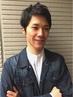 "Men's限定クーポン""カット+眉カット+10分ヘッドスパ""¥5880→【¥4320】"