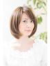 『NEW OPEN記念』CUT+白髪染めカラー+ジョンマスターTr¥17820→¥9720